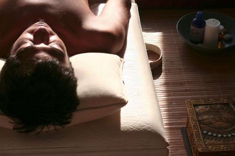dai mai- masaje terapeutico